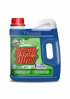 Bacter Quat 4 l (Čisticí baktericidní prostředek s neutrálním pH)