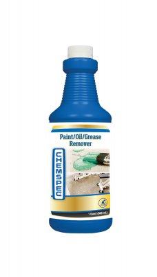Chemspec Paint Oil and Grease Remover 1000 ml (Odstraňovač skvrn na bázi ropy)