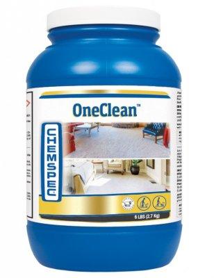 Chemspec OneClean ™ 2,7 kg (Kobercový detergent určený na přírodní a syntetická vlákna)
