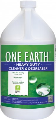ONE EARTH Heavy Duty Cleaner / Degreaser