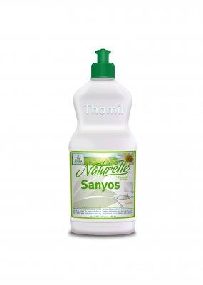 Thomil Naturelle Sanyos 800g (Ekologický čisticí prostředek na na koupelny)