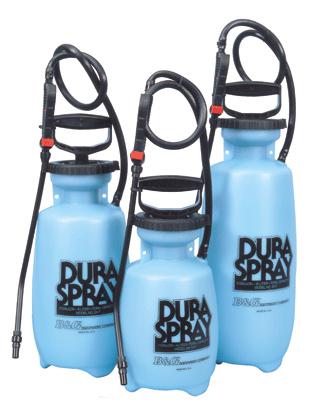 B&G Dura-Spray 20P 8 l (Profesionální tlakový postřikovač)