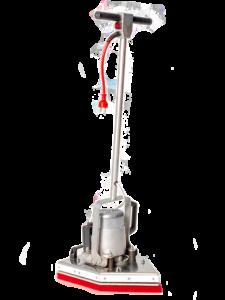 Excentr 30-50 (Čisticí stroj na podlahy vhodný pro sanitární a kuchyňské provozy)