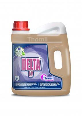 Delta LV 4,6 kg (Prostředek na mytí nádobí pro středně tvrdou vodu)
