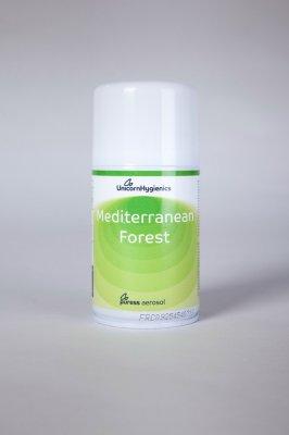 Unicorn Hygienics Mediterranean Forest 265 ml (Náplň do osvěžovače vzduchu - Středozemní moře)