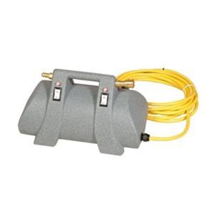 KleenRite HeatRite (přídavné topení k extraktorům)