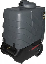 KleenRite Edge - 6,8 bar, 2x3 st. sací motor, 1750W průtok.ohř. (Spolehlivý a ergonomický extraktor)