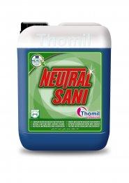 Thomil Neutral Sani 10 l (Neutrální sanitační čisticí prostředek pro všechny druhy povrchů)