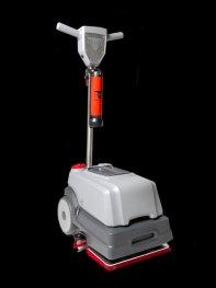 Excentr Daily 35B (Bateriový podlahový automat vyvinut pro ty, kteří očekávají skvělé výsledky)