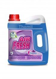 Thomil Air Fresh 4 l (Vysoce účinný osvěžovač vzduchu se svěží vůní)