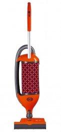SEBO Felix 1 Premium FUN (Tyčový vysavač pro domácnosti s klepací hlavou vhodný pro alergiky)