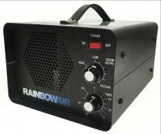 Rainbow Air 250 Series II (Malý spolehlivý generátor ozónu pro prostory do 750m2)