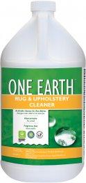 Chemspec ONE EARTH Rug&Upholstery Cleaner 3,8l (Ekologický čisticí prostředek na koberce a čalounění
