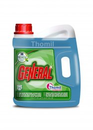 Thomil General 4 l (Rychleschnoucí víceúčelový čisticí prostředek)