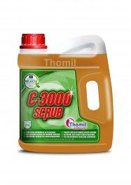 Thomil C-3000 Scrub 4l (Čisticí prostředek na skvrny do mycích strojů)