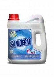 Thomil Saniderm 4 l (Mýdlo na péči o pokožku)