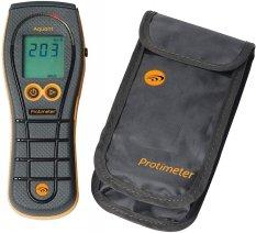 Protimeter Aquant (Nejjednodušší a nejspolehlivější měřič vlhkosti na trhu)