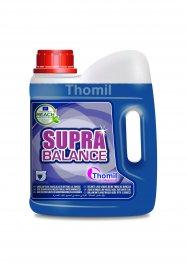Thomil Supra Balance 2 l (Leštidlo do myček nádobí pro jakoukoliv tvrdost vody)