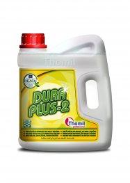 Thomil Dura Plus-2 4 l (Samolešticí akrylová emulze na bázi pryskyřic)