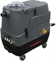 KleenRite Sphere / 6,8 bar / 2 st. sací motor / 1000 W průtok. ohřev / (výkonný malý extraktor)