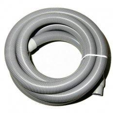PMF Sací hadice k extraktorům - šedá (metráž)