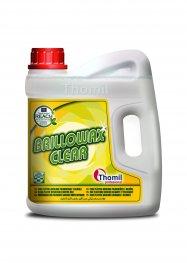 Thomil Brillowax Clear 4 l (Samolešticí čirá disperze na bázi vysoce kvalitních vosků a polymerů)