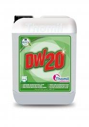 Thomil DW20 10 l (Kyselý čisticí prostředek na odstranění vodního kamene)