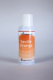 Unicorn Hygienics Sevilla Orange 100 ml (Náplň do osvěžovače vzduchu MicroAir s vůní Středozemí)