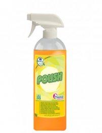 Thomil Polish 650 ml (Tekutý lapač nečistot vhodný pro lakované dřevěné podlahy)