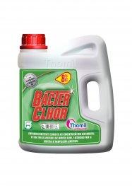 Thomil Bacter Clhor 4 kg (Vysoce koncentrovaný dezinfekční čisticí prostředek s obsahem chlóru)