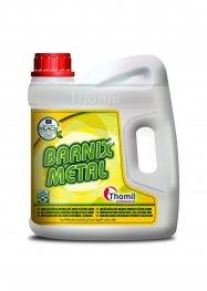 Thomil Barnix Metal 4 l (Samolešticí akrylová emulze pro tvrdé podlahy)