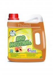 Thomil Bio Neutral broskev 4 l (Čisticí prostředek na podlahy s neutrálním pH)