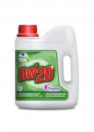 Thomil DW20 2 l (Kyselý čisticí prostředek na odstranění vodního kamene)