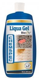 Chemspec Liqua Gel with Biosolv 473 ml (Odstraňovač žvýkaček na syntetických i přírodních vláknech)