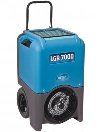 DRI-EAZ LGR 7000XLi (Profesionální ergonomický odvlhčovač)