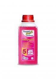 ThomilMagic N°5 (Čisticí prostředek na koupelny a toalety)