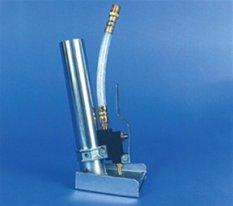 PMF U1520 (Nerezová hubice na čištění čalounění 10 cm)