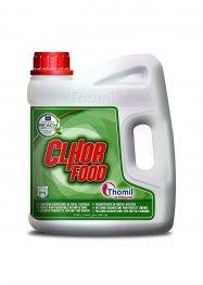 Thomil Clhor Food 4 l (Dezinfekční prostředek na ovoce a zeleninu)