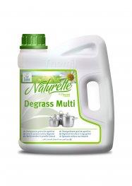 Thomil Naturelle Degrass Multi 4 l (Ekologický čisticí prostředek na odmašťování)