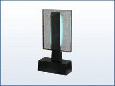 RGF CleanAir DeskAir (Moderní AOP fotohydroionizační čistička vzduchu pro domácnosti a kanceláře)
