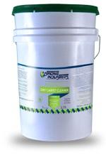 Strong Industries Ultra Pro Organic 12,5 kg (Absorpční přírodní směs na suché čištění koberců)