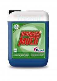 Thomil Degrass Multi 10l (Univerzální odmaštovací prostředek pro časté použití)