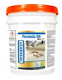 Chemspec Formula 90 with Biosolv 10kg (Práškový detergent určený na syntetická vlákna)