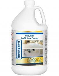 Chemspec OneClean Traffic Lane Cleaner 3,8 l (Prostředek na chůzí zatěžované přírodní koberce)
