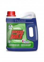 Thomil Degrass Multi 4l (Univerzální odmaštovací prostředek pro časté použití)