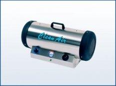 Clean Air 10SS (Výkonný a inovativní generátor ozónu)