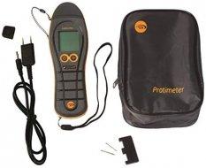 Protimeter Digital Mini (Houževnatý, přesný a snadno použitelný)