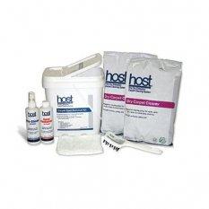 HOST Dry Carpet Spot Removal Kit (Sada pro odstraňování skvrn a na čištění koberců)