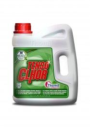 Thomil Tenso Clhor 4 l (Chlorovaný gelový čisticí prostředek s vůní marseillského mýdla)