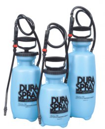 B&G Dura-Spray 20P (8l)
